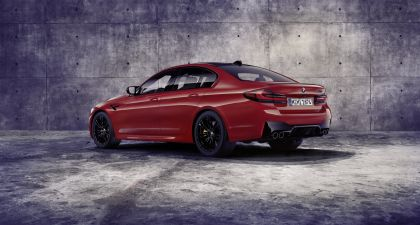 2021 BMW M5 ( F90 ) Competition 69