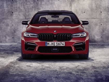2021 BMW M5 ( F90 ) Competition 70