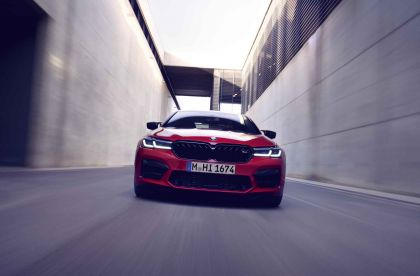 2021 BMW M5 ( F90 ) Competition 76