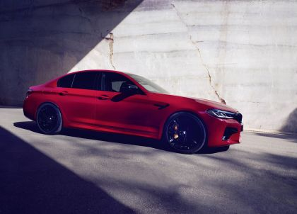 2021 BMW M5 ( F90 ) Competition 78