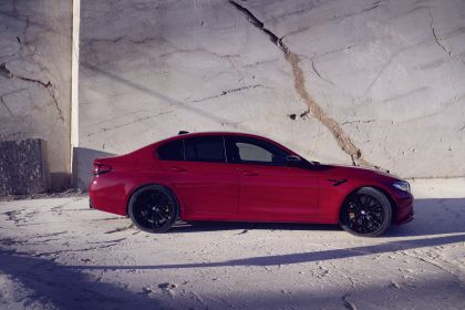 2021 BMW M5 ( F90 ) Competition 79