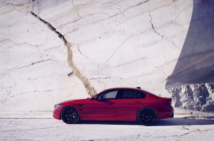 2021 BMW M5 ( F90 ) Competition 80
