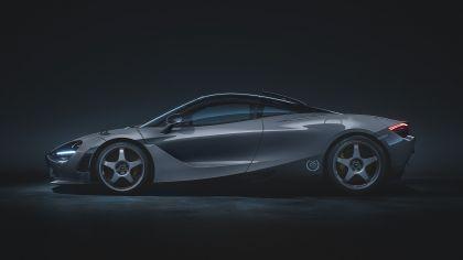 2020 McLaren 720S Le Mans 2