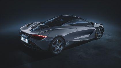 2020 McLaren 720S Le Mans 3