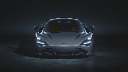 2020 McLaren 720S Le Mans 4
