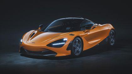 2020 McLaren 720S Le Mans 7