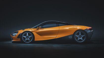 2020 McLaren 720S Le Mans 8