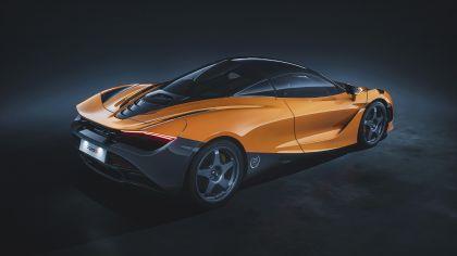 2020 McLaren 720S Le Mans 9