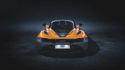 2020 McLaren 720S Le Mans 10