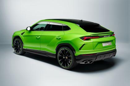 2021 Lamborghini Urus Pearl Capsule 3