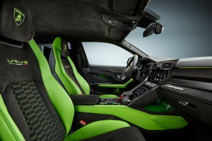 2021 Lamborghini Urus Pearl Capsule 7