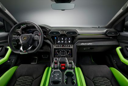 2021 Lamborghini Urus Pearl Capsule 8