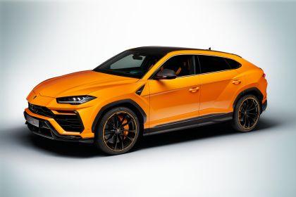 2021 Lamborghini Urus Pearl Capsule 9
