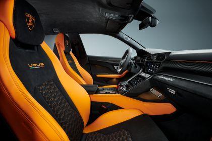 2021 Lamborghini Urus Pearl Capsule 15