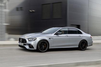 2021 Mercedes-AMG E 63 S 4Matic+ 4