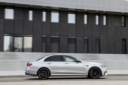 2021 Mercedes-AMG E 63 S 4Matic+ 5