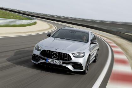 2021 Mercedes-AMG E 63 S 4Matic+ 6