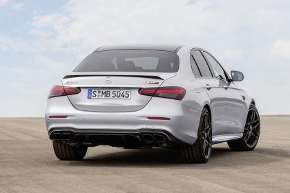 2021 Mercedes-AMG E 63 S 4Matic+ 12