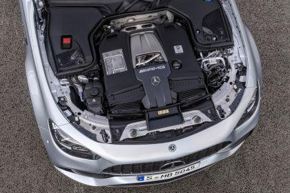 2021 Mercedes-AMG E 63 S 4Matic+ 16