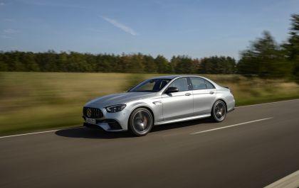 2021 Mercedes-AMG E 63 S 4Matic+ 29