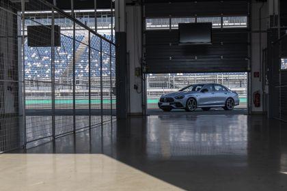 2021 Mercedes-AMG E 63 S 4Matic+ 34