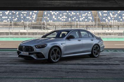 2021 Mercedes-AMG E 63 S 4Matic+ 36