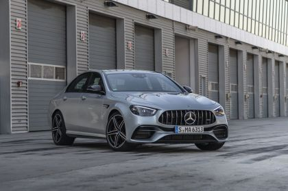 2021 Mercedes-AMG E 63 S 4Matic+ 39
