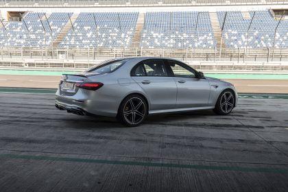 2021 Mercedes-AMG E 63 S 4Matic+ 40