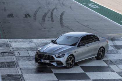 2021 Mercedes-AMG E 63 S 4Matic+ 41