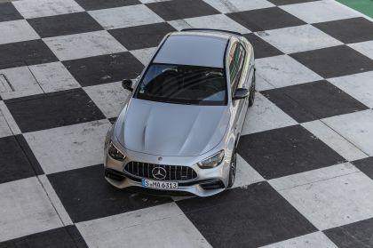 2021 Mercedes-AMG E 63 S 4Matic+ 42