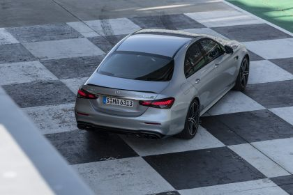 2021 Mercedes-AMG E 63 S 4Matic+ 44