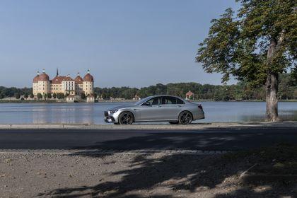 2021 Mercedes-AMG E 63 S 4Matic+ 48