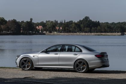 2021 Mercedes-AMG E 63 S 4Matic+ 49