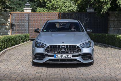 2021 Mercedes-AMG E 63 S 4Matic+ 52