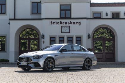 2021 Mercedes-AMG E 63 S 4Matic+ 54
