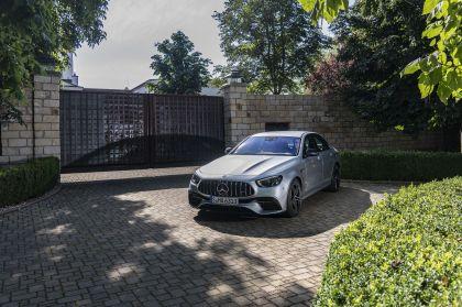 2021 Mercedes-AMG E 63 S 4Matic+ 57