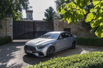 2021 Mercedes-AMG E 63 S 4Matic+ 58