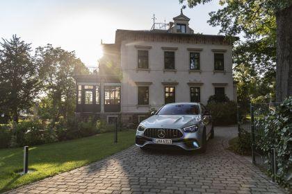 2021 Mercedes-AMG E 63 S 4Matic+ 59