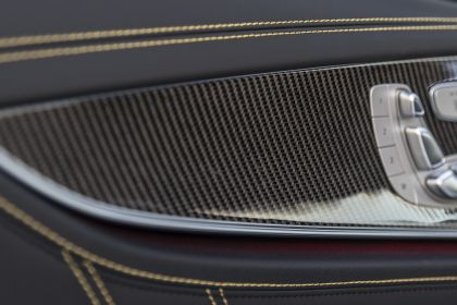 2021 Mercedes-AMG E 63 S 4Matic+ 63