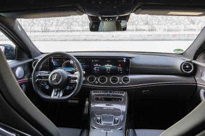 2021 Mercedes-AMG E 63 S 4Matic+ 65
