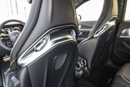 2021 Mercedes-AMG E 63 S 4Matic+ 68