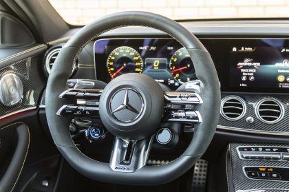 2021 Mercedes-AMG E 63 S 4Matic+ 70
