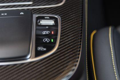 2021 Mercedes-AMG E 63 S 4Matic+ 73