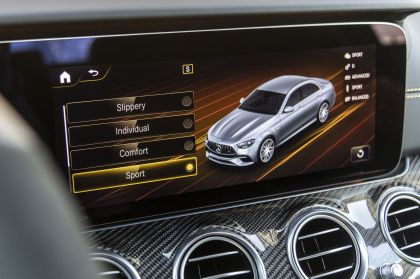 2021 Mercedes-AMG E 63 S 4Matic+ 87