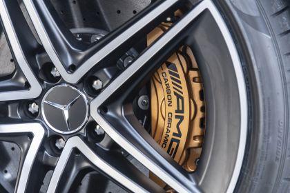 2021 Mercedes-AMG E 63 S 4Matic+ 90
