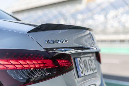 2021 Mercedes-AMG E 63 S 4Matic+ 94