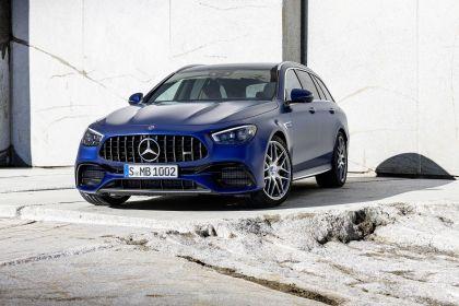 2021 Mercedes-AMG E 63 S 4Matic+ Estate 13