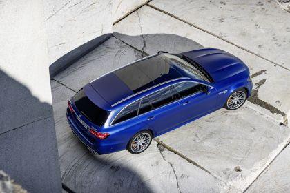 2021 Mercedes-AMG E 63 S 4Matic+ Estate 20