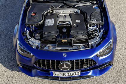 2021 Mercedes-AMG E 63 S 4Matic+ Estate 22