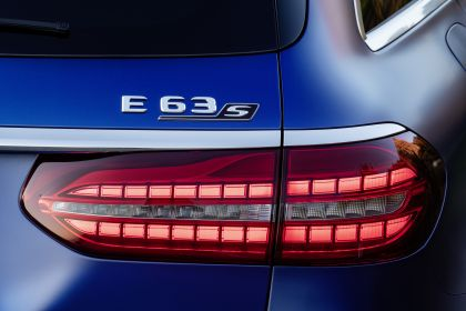 2021 Mercedes-AMG E 63 S 4Matic+ Estate 26